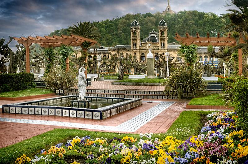 Area Romántica