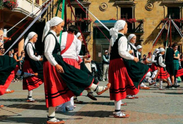 Fiestas Vascas