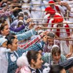 Día de nodrizas y pastores