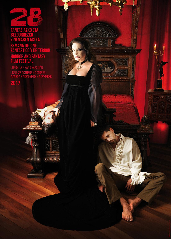 Semana de Cine Fantástico y de Terror